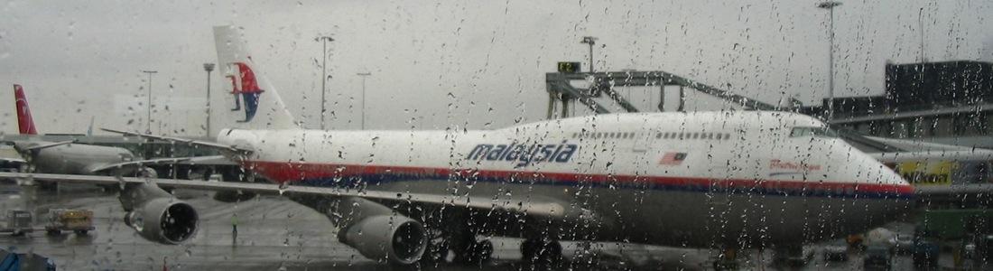 Verkeerd Vliegtuig